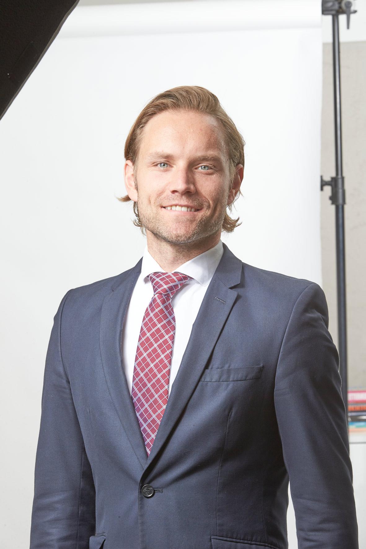 Nils Hölschermann
